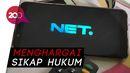 NET TV Angkat Bicara soal Gugatan Pailit