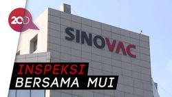 BPOM Sebut Vaksin Sinovac Sudah Penuhi Syarat Label Halal
