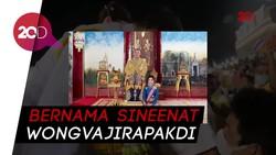 Fakta Selir Sensasional Raja Thailand: Foto Syur dan Ambisi Jadi Ratu