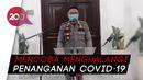 Satgas Covid-19 Kota Bogor Polisikan Dirut RS UMMI