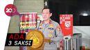 Polisi Panggil Kasatpol PP Kota Bogor Terkait Acara Rizieq Besok!