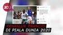 Papa Bouba Diop Meninggal, Sadio Mane Kirimkan Bela Sungkawa