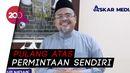 Pengakuan Habib Rizieq soal Kondisi-General Check Up