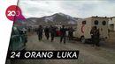 Bom Bunuh Diri di Afghanistan Tewaskan 30 Orang