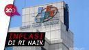 83 Kota di RI Catat Inflasi, 7 Kota Masih Deflasi