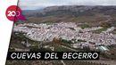 Kota Kecil di Spanyol 70% Warganya Positif Covid-19