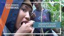 Mencicipi Lezat dan Manisnya Madu Hutan Sumbawa, Tambora, Nusa Tenggara Barat