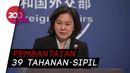 China Desak Australia Minta Maaf ke Rakyat Afghanistan