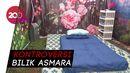 Kontroversi Bilik Asmara di Barak Pengungsian Gunung Merapi