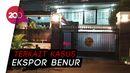 KPK Geledah Rumah Dinas Edhy Prabowo di Jaksel