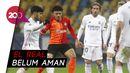 Tanpa Ramos, Real Madrid Dipermalukan Shakhtar Donetsk 0-2