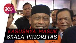 Polisi Panggil Eggi Sudjana Besok, Lanjutkan Kasus Dugaan Makar