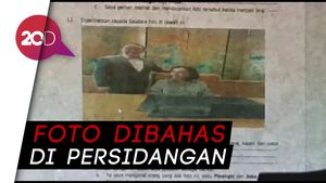 Saksi Soal Foto Pertemuan Jaksa Pinangki dan Djoko Tjandra