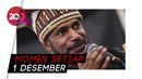 Benny Wenda Deklarasikan Kemerdekaan Papua Barat, DPR: Gimik Baru!