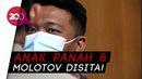 Polisi Tangkap Pembusur Massa Aksi Tolak Habib Rizieq di Makassar!
