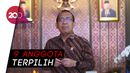 Jokowi Serahkan 18 Nama Calon Anggota Ombudsman ke DPR