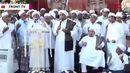 Istirahat Alasan Habib Rizieq Tak Penuhi Panggilan Polisi