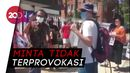 Veronica Koman Demo soal Papua Bareng Bule, Polri Buka Suara