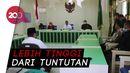 ABG Anggota Klub Moge Pengeroyok TNI Divonis 3 Bulan