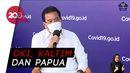 Testing Covid-19 di Indonesia Capai 90,64% Target WHO
