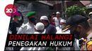 Penyidik Dihadang Laskar FPI Temui HRS, Kapolri: Ada Sanksi Pidana!