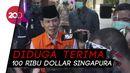 KPK Tahan Bekas Anggota BPK Rizal Djalil dalam Kasus Korupsi SPAM