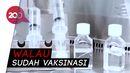 Alasan Harus Jaga Protokol Kesehatan Meski Vaksin Corona Tersedia