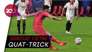 Mantap Giroud!