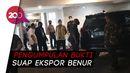Novel Baswedan Turun Gunung Geledah Rumah Dinas Edhy Prabowo