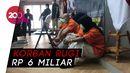 Tipu Lansia, Sindikat Mafia Tanah di Jakarta Dibekuk Polisi