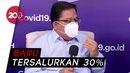Ombudsman Sebut Penyaluran APD untuk Pilkada Masih Rendah