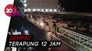 4 Nelayan Asal Sumut Selamat Usai Kapal Tenggelam Dihantam Badai