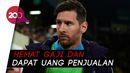 Presiden Interim Barcelona: Messi Seharusnya Sudah Dijual
