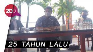 Kemarahan Prabowo ke Edhy Prabowo: Dia Anak yang Diangkat dari Selokan