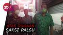 Dalton Tanonaka Laporkan Ipar Raam Punjabi ke Polisi