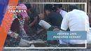 Pengupas Kerang, Profesi Warga Lokal yang Hampir Punah di Jakarta