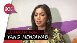 Jessica Iskandar Jawab Isu Nikah Diam-diam dengan Richard Kyle