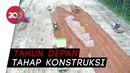 Ini 12 Jalan Tol yang Akan Dibangun Jokowi di 2021