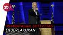 Pelantikan Joe Biden Akan Dilakukan Secara Virtual?