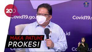 Ombudsman: Petugas KPPS Adalah Wajah Negara di Pilkada 9 Desember