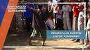 Saketa, Lantunan Pantun Pemenang Desa Alas Sumbawa
