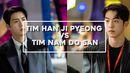 Alasan Mereka Keukeuh Jadi Tim Han Ji Pyeong atau Tim Nam Do San!