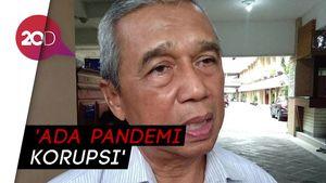 Muhammadiyah Minta Pemerintah Usut Kasus Korupsi