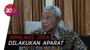 Muhammadiyah Sesalkan Penembakan 6 Anggota FPI