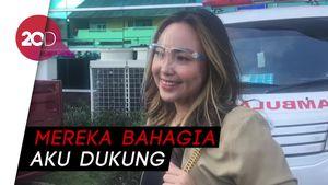 Kakak Dukung Amanda Manopo Jalin Hubungan dengan Billy Syahputra