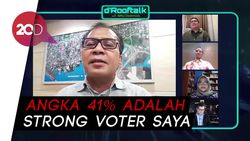 Danny Pomanto Apresiasi Kedewasaan Politik Pilwalkot Makassar