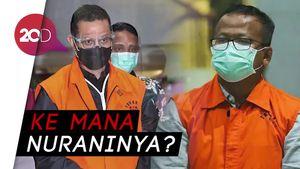 Menteri Kok Korupsi, Sebuah Analisis dari Psikolog Forensik