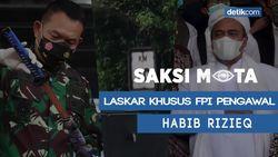 Saksi Mata: Tewasnya 6 Pengawal Habib Rizieq