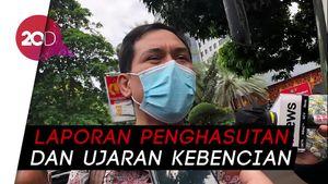 Munarman Dipolisikan, Polisi Panggil Pelapor-Saksi untuk Klarifikasi