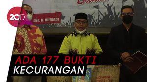 Denny Indrayana Gugat Pilkada Kalimantan Selatan ke MK